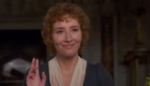 Elinor. Sense and Sensibility (1995), Columbia Pictures
